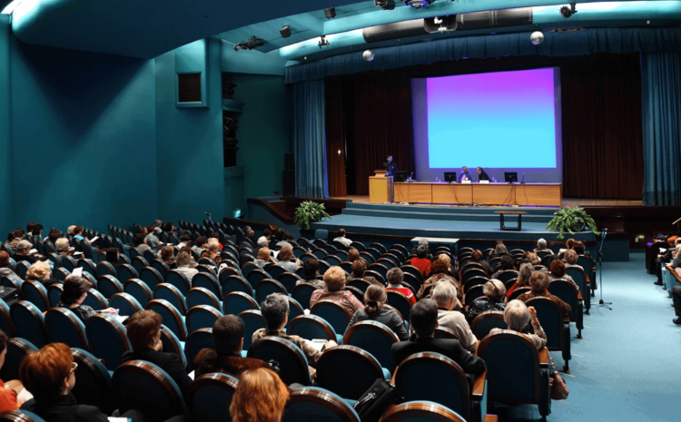 Digital Conference event 2021