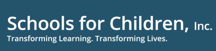 Schools for Children word mark