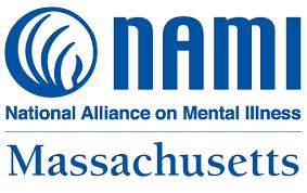 NAMI MA website